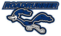 Roadrunner Disposal logo